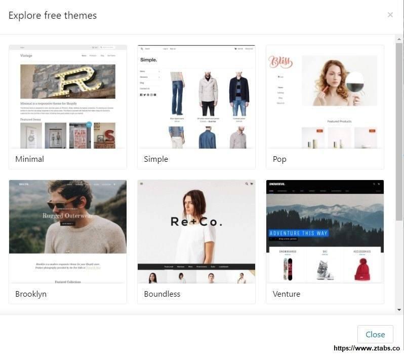 Best eCommerce Platform for your Online Store   ZTABS